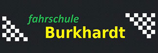 Fahrschule Burkhardt Logo